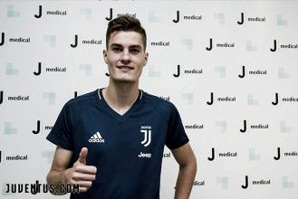 'Novo Ibra', Patrik Schick realiza exames médicos em Turim e fica próximo de acerto com Juventus