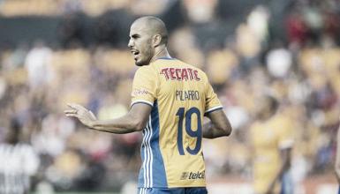"""Guido Pizarro: """"Mi amor por Tigres será para toda la vida"""""""