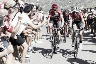 Previa Vuelta a España 2017: 14ª etapa, Écija - Sierra de La Pandera