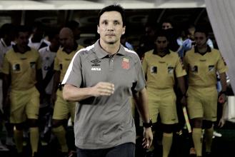 Zé Ricardo elogia obediência tática do Vasco e define vitória como importantíssima