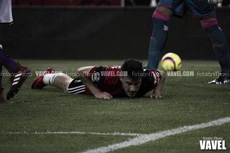 """Ángelo Henríquez: """"Pasamos por un momento difícil, pero no es algo nuevo en el futbol"""""""