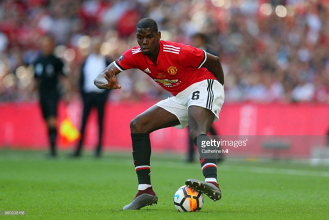 Manchester United do not want to sell Paul Pogba this summer, claims Fabrizio Romano