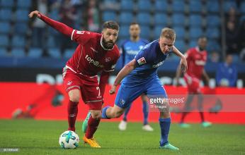 Freiburg signBrandon Borrello despite injury lay-off
