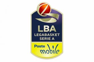 logo legabasket