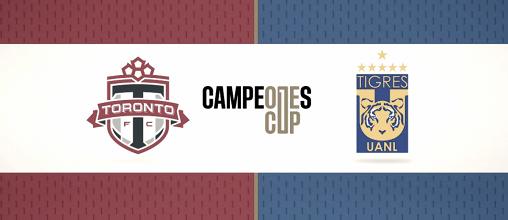 Anunciado el cartel oficial de la Campeones Cup 2018