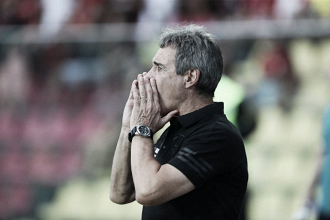 Análise: título da Taça Guanabara consolida trabalho de Carpegiani e amadurece Vinicius Jr