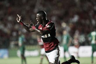 Notas; na final da Taça Guanabara, Éverton fica apagado e Vinicius Junior se destaca