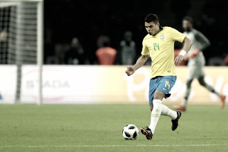 Redenção: Thiago Silva afasta desconfiança e gera 'dor de cabeça' a Tite às véspera da Copa