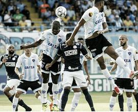 Com polêmica no fim, Paysandu e São Bento empatam e se mantêm invictos na Série B