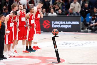 Turkish Airlines EuroLeague - Di nuovo in campo: Milano ospita il Valencia, venerdì il derby di Mosca