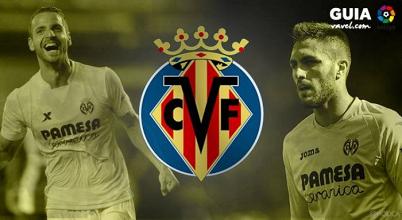 Liga 2017/18 - Il Villarreal, tra gioventù, base italiana e veterani