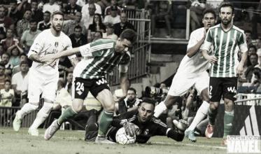 Previa Real Madrid - Betis: Cristiano vuelve con hambre