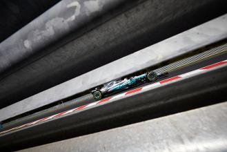 """F1, Mercedes - Bottas: """"Malesia massacrante!"""""""