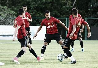 Com volta de desfalques, Luxemburgo define Sport para enfrentar Fluminense