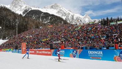 """Biathlon, inseguimento Anterselva: Wierer """"Bello il podio col proprio pubblico"""", Vittozzi """"Volevo riscattarmi, il mio posto è in top10"""""""