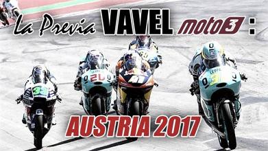 Previa GP de Austria de Moto3: con la Mir-ada puesta en el título