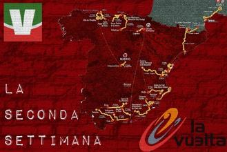 Vuelta 2017, la seconda settimana: ecco le salite dell'Andalusia