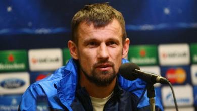 Sergei Semak au Zenith de sa carrière