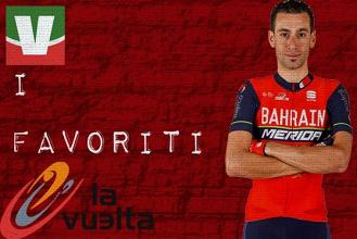 Vuelta 2017, i favoriti: Vincenzo Nibali