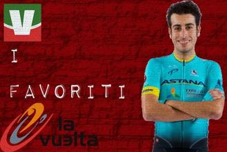 Vuelta 2017, i favoriti: Fabio Aru