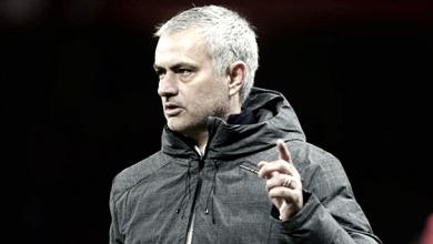 """Mourinho: """"Mis pensamientos están con las víctimas de Mánchester"""""""