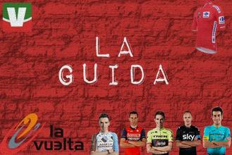 Vuelta a España 2017 - La Guida
