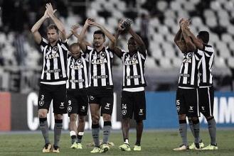 """Bruno Silva projeta jogo de volta na Copa do Brasil: """"Acostumados a jogar no Maracanã"""""""