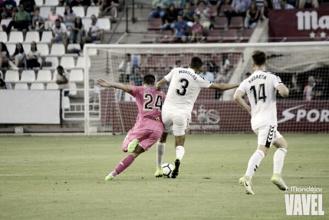 Gran victoria en Albacete