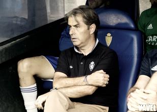 Puntuaciones UD Almería - Real Zaragoza: jornada 15