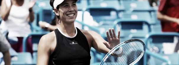 Muguruza atropela Halep fatura o WTA Premier de Cincinnati