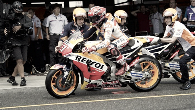 MotoGP - Trionfo Honda, non solo fortuna e strategia