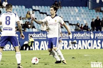 Puntuaciones Real Zaragoza - CA Osasuna: puntuaciones Real Zaragoza, jornada diez