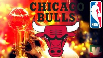 NBA - Chicago Bulls, la ricostruzione