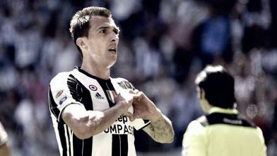 L'imprescindibile Mario Mandzukic: testa, cuore, gambe e gol