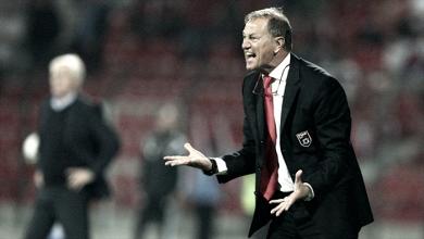 Gianni de Biasi, nuevo entrenador del Deportivo Alavés