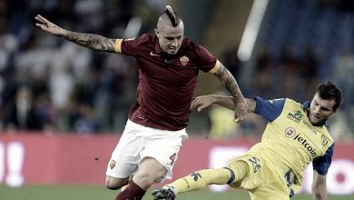 Previa Chievo Verona - Roma: perder es decir adiós a la liga
