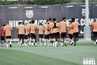 Cuatro jugadores del filial para medirse al Murcia