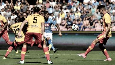 Benevento, si corre ai ripari: idee Mexes e Zaccardo per la difesa