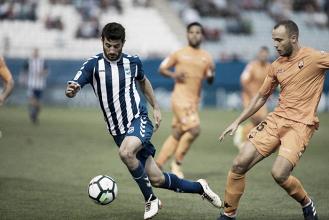 Previa Real Sporting - Lorca FC: sumar puntos, una necesidad