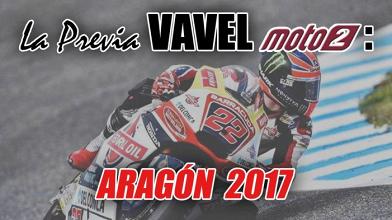 Previa VAVEL Moto2: Aragón, la primera de cinco