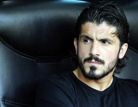 Gennaro Gattuso entraînera Palerme