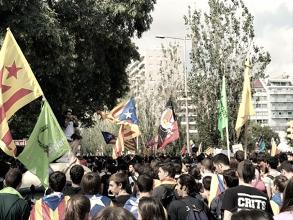 1-O: resultados del referéndum de Catalunya