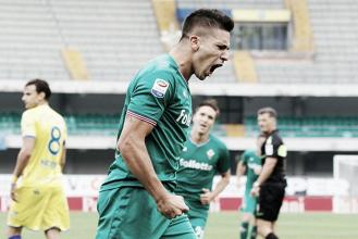 Fiorentina: Pioli valuta Eysseric contro l'Udinese, Benassi in panchina?
