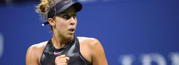 Keys atropela Vandeweghe e enfrenta Stephens na decisão do US Open