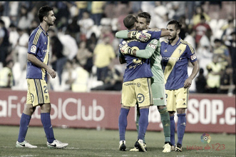 Sevilla Atlético - Cádiz: puntuaciones del Cádiz, jornada 9 de LaLiga 1|2|3