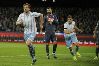 La Lazio rejoint la Juventus en finale de Coupe d'Italie