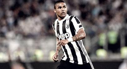 Juventus, ora tocca a Douglas Costa