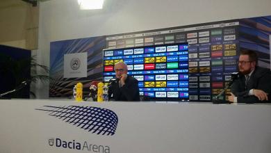 """Udinese - Delneri in conferenza: """"Dispiace perché potevamo fare punti, lavoreremo ancora"""""""