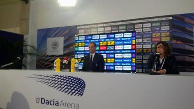 """Juventus - Allegri in conferenza: """"Si era messa male, ma in 10 ci siamo svegliati"""""""