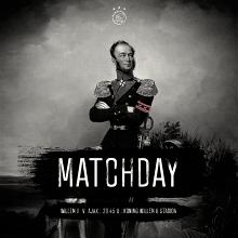 Previa Willem II - Ajax: un partido en el que el fútbol no será protagonista